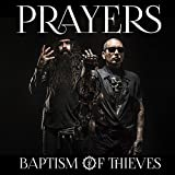 51j7pEp%2B3SL. SL160  - Prayers - Baptism of Thieves (Album Review)