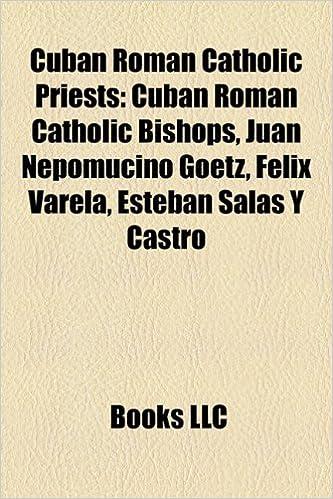 Buy Cuban Roman Catholic Priests Book Online at Low Prices
