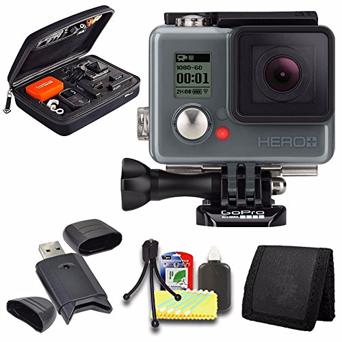 GoPro HERO4 Accessories Starter Bundle product image