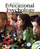 Educational Psychology: Developing Learners Value Package (includes Case Studies: Applying Educational Psychology), Jeanne Ellis Ormrod, 0132426064