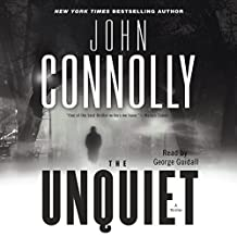 The Unquiet: A Charlie Parker Mystery