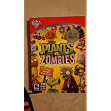 PLANTS VS. ZOMBIES GAME OF THE YEAR (WIN 2000XPVISTA/MAC 10.4 OR LATER)