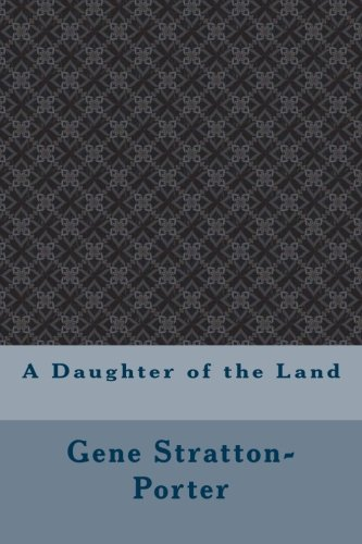 A Daughter of the Land ebook