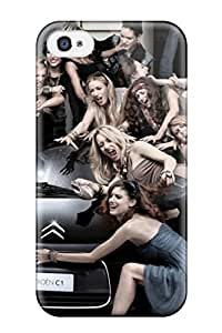 New Premium Jeremy Myron Cervantes Car Ads Commercial Skin Case Cover Excellent Fitted For Iphone 4/4s by lolosakes