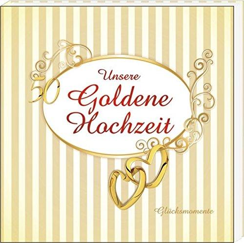 Zur Goldenen Hochzeit Als Geschenk Hochzeitsgeschenk Mit