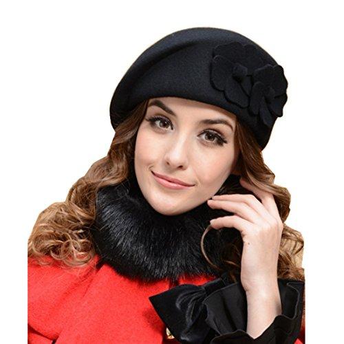 british style cap - 9