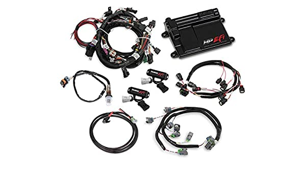 Amazon Com Ford Coyote Ti Vct Capable Hp Efi Kit Bosch O2 Automotive