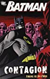 Batman: Contagion (Batman Beyond (DC Comics))