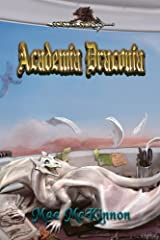 Academia Draconia: Seven of Stars Paperback