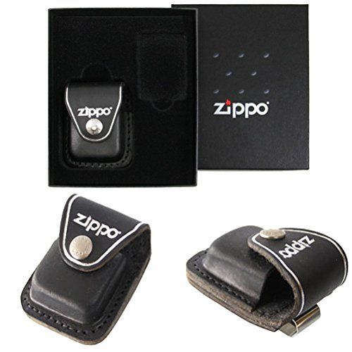 Zippo Lighter Belt Case ()