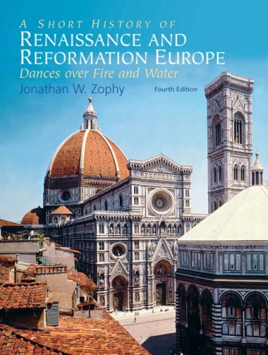 136056288 - A Short History of Renaissance and Reformation Europe (4th Edition)