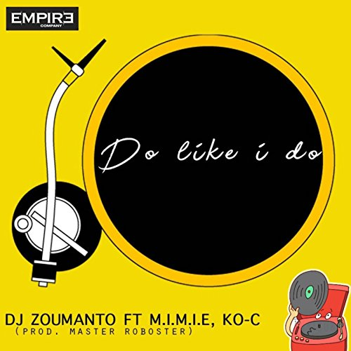 dj zoumanto ft ko-c ft mimie