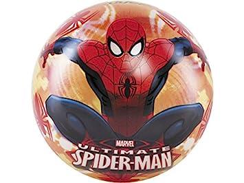 Balón 23cm de Spiderman: Amazon.es: Juguetes y juegos