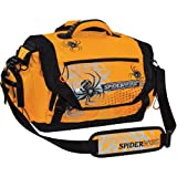 Cheap Spiderwire Soft-Sided Tackle Bag, Orange