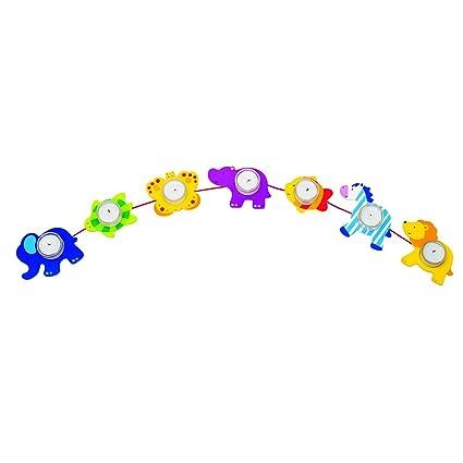 Goki Birthday Animals Chain