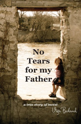 Book cover image for No Tears For My Father