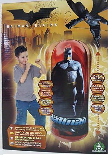 SACCO DA BOXE BATMAN: Amazon.it: Giochi e giocattoli