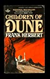 Children of Dune, Frank Herbert, 0425054721