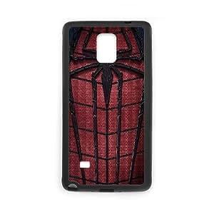 Amazing Spiderman Poster Samsung Galaxy Note 4 Cell Phone Case Black Pretty Present zhm004_5009861