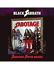 Sabotage (Super Deluxe Edition/4Cd)