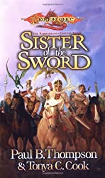 Sister of the Sword: 3 (Dragonlance Novel: Barbarians)