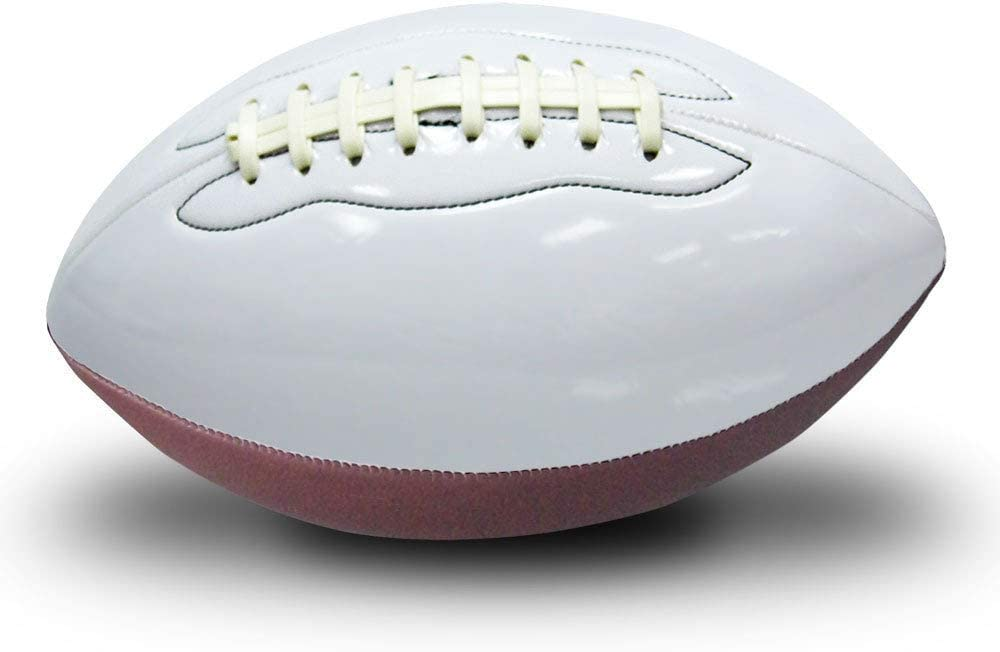 Case of 25 Premium Regulation Autograph Football