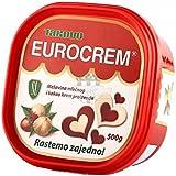Takovo Eurocrem Milk and Hazelnut Spread 500g