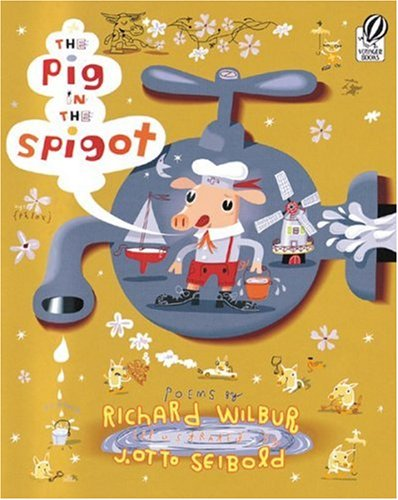 The Pig in the Spigot ebook