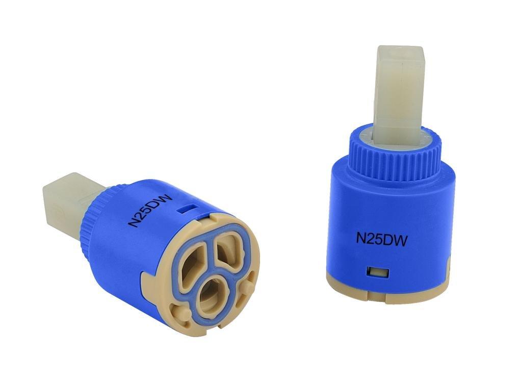 IAPMO/CUPC/NSF Certified N35DW 35mm Replacement Faucet Cartridge Kelica
