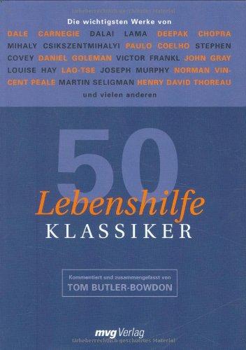 50 Lebenshilfe-Klassiker