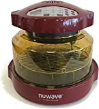 Nuwave Pro Plus Oven- Cinnamon