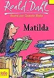 Matilda, Roald Dahl, 2070576965
