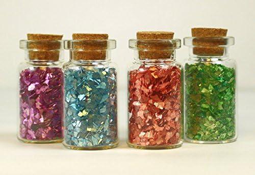 Lilac Super Shard Glitter
