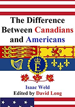 the differences between canadians and americans 99 reasons why it's better to be canadian the results of our sixth despite having a population nearly 10 times that of canada, americans made just 30 million.