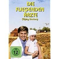 Die fliegenden Ärzte - 7. Staffel [6 DVDs]