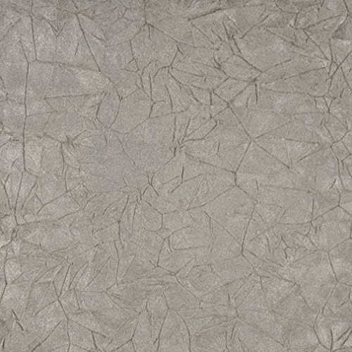 C874 Light Grey Classic Crushed Velvet Residential Commercial and Automotive Upholstery Velvet by The Yard