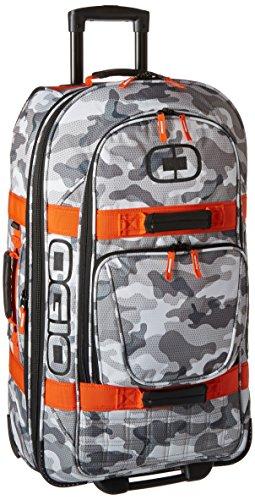 Ogio Layover Travel Bag - 8