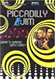 img - for Piccadilly Jim book / textbook / text book