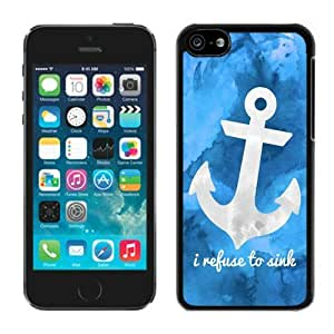 Anchor iPhone 5s for you Case Cover 1