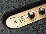 Marshall Woburn Bluetooth Speaker, Black