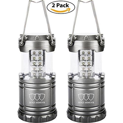 Camping Lantern - LED Lantern Ca...