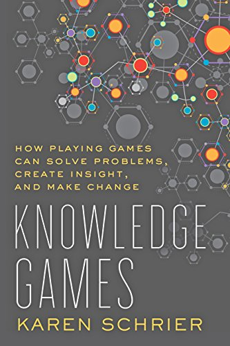 Knowledge Games (Tech.edu: A Hopkins Series on Education and Technology) Reader