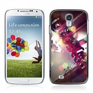 YOYOSHOP [Dubstep Music] Samsung Galaxy S4 Case