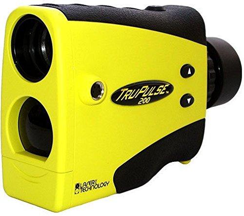 TruPulse 7005025 Laser Technology 200 Laser Range