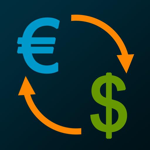 Euro Dollar Converter