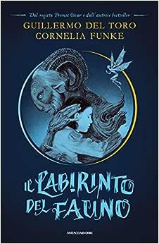 Il labirinto del fauno | Amazon.com.br