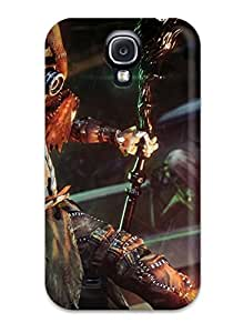 Alpha Analytical's Shop Snap-on Left Dead Case Cover Skin Compatible With Galaxy S4