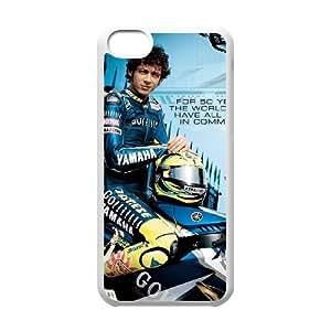 iPhone 5C Phone Case Valentino Rossi KF3874738