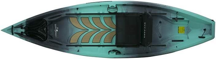 Nu Canoe Frontier 12 Kayak