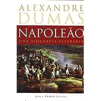 Napoleão: Uma biografia literária
